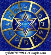 Zodiac - Blue Zodiac Disc