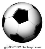 Football-Abstract - Football Ball