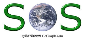 Ecological-Awareness - Planet Earth Sos