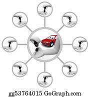Car-Lot - Handing Car Key - Ownership Chain