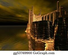 Queen - Castle Cliff