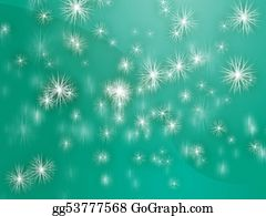 Falling-Snow-Background - Falling Snowflakes