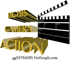 Movie-Production - Action Call