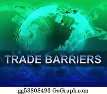 International-Trade - Trade Barriers Globalization