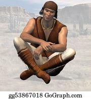 Apache - Indian #03