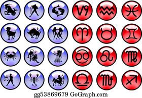 Zodiac-Sign-Crab - Horoscope Signs And Symbols