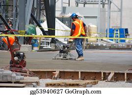 Labor-Union - Concrete Finishers