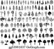 Herbs - Trees