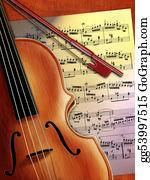 Sheet - Violin Music