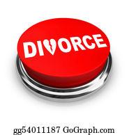 Parent - Divorce - Red Button