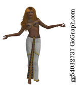 Aunt - Egyptian Woman