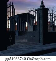 Headstone - The Graveyard
