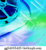 Movie-Production - Film Reels