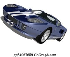 Race-Car - Super Sports Car