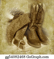 Cowboy-Boots - His And Her Boots