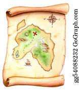Treasure - Treasure Map