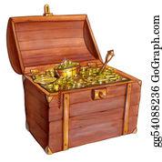 Treasure - Treasure Chest