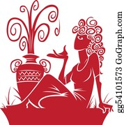 Zodiac - Aquarius Zodiac/horoscope Symbol