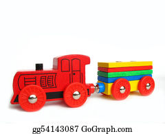 Funny-Toy-Train - Toy Train