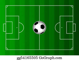 Football-Abstract - Football Pitch 2