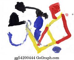 Baby-Girls - Baby Drawing