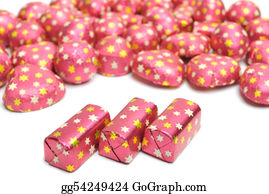 Wrap - Candies