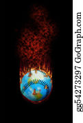 Baseball - Baseball - A Hot Topic For The World