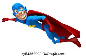 Superman - Superhero