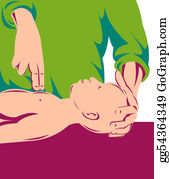 Cpr - Performing Cpr On Infant