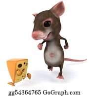 Furry-Tail - Mouse And Cheese