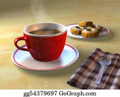 Coffee-With-Creamer - Coffee Break