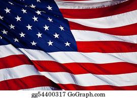 Labor-Union - Us Flag