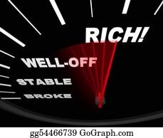 Hard-Cash - Speedometer With Neelde On Rich