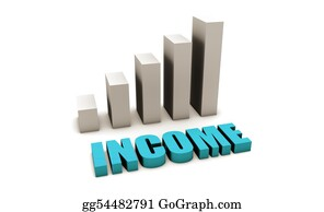 Income-Tax - Blue Income