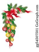 Fir-Tree - Christmas Decoration