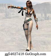 Apache - Squaw #04