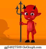 Reformation-Day - Little Devil #02