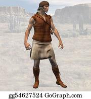 Apache - Indian #04