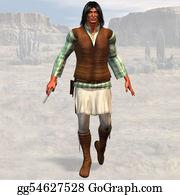 Apache - Indian #11