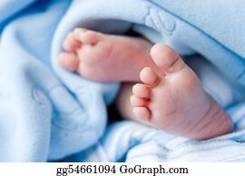 Baby-Footprint - Baby Feet