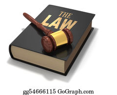 Judge-Gavel - The Law
