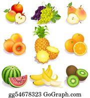 Nectarine - Fruits
