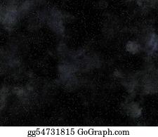 Astronomy - Star Field