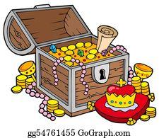 Lid - Big Treasure Chest