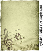 Sheet-Music - Music Grunge Backgrounds