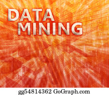 Mining - Data Mining Illustration