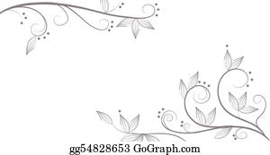 Vine - Vines And Flower Pattern