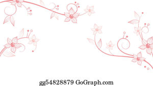 Vine - Flower And Vines Pattern