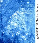 Freezing-Cold - Ice Cold Water