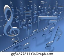 Musical-Notes - Dance Music
